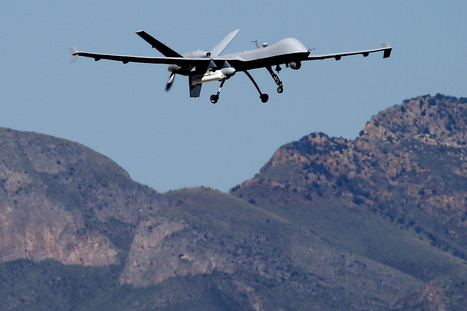 Get a degree in drones and earn $100,000 a year ~ NY Post | :: The 4th Era :: | Scoop.it