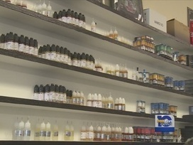E-cigarettes increasing as alternative to traditional smoking   Fox10tv.com   Vaping World   Scoop.it