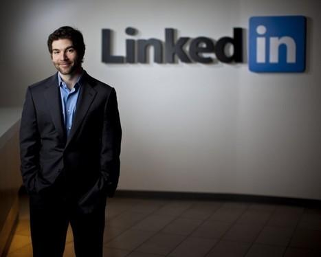 LinkedIn Generates $1.30 Per User Per Hour; 21 Times More Than Facebook | Social Media Marketing for Small Biz | Scoop.it