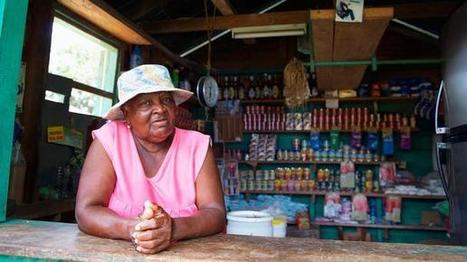 Garífuna life in Belize | Filmbelize | Scoop.it