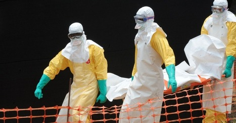 Local Crowd Attacks Aid Workers at Guinean Ebola Treatment Center | International Health | Scoop.it