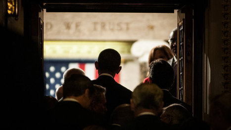 In State of the Union Address, Obama Vows to Act Alone on the Economy | Dung's Current Events Scrapbook | Scoop.it