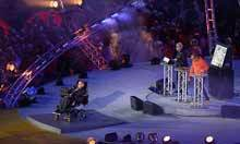 Paralympics opening ceremony – review | Disability Issues | Scoop.it