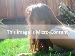 "Content Marketing Trend: ""Micro-Content"" 