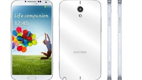 Will come a Samsung GALAXY Note 3 Lite? | Gadgets News & Updates | Scoop.it