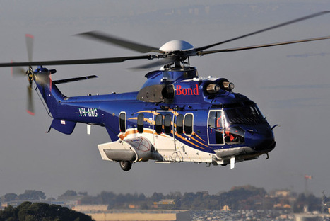 North Sea Review Focuses on Procedure Commonality - Aviation International News | Helicopters, Search and Rescue | Scoop.it