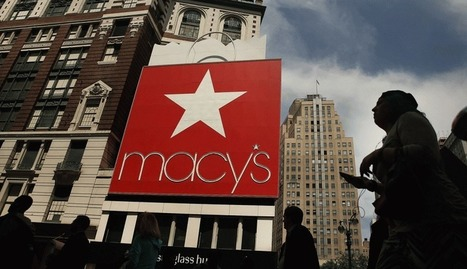 Macy's Unveils Prototype Of New Store Of The Future I Fortune   DIGITAL IN RETAIL   Scoop.it