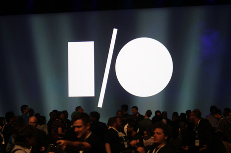 Everything Google announced today at I/O 2014 | Mobile & Connected Marketing | Scoop.it