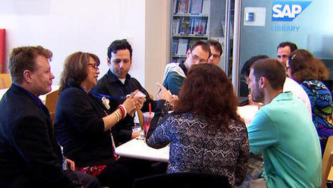 Software company hires autistic adults for specialized skills - CBS News | Mentoring | Scoop.it