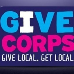 GiveCorps: Join the Corps! You don't have to be rich to be a philanthropist.   Yellow Boat Social Entrepreneurism   Scoop.it