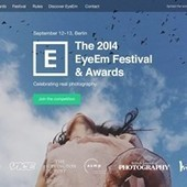 EyeEm announces festival and photo competition | Photography Calls | Scoop.it