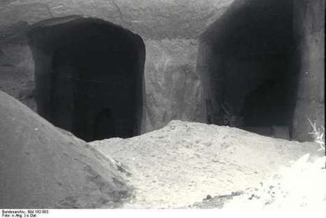 Autriche: découverte d'un site de test d'armes nucléaires nazies à Mauthausen | Des liens en Hist-Géo | Scoop.it