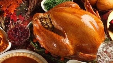 Is turkey still king? How Canadian holiday food traditions are changing | Food issues | Scoop.it