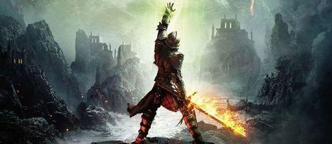 Jeux vidéo : l'antisèche de Noël - Le Point | L'univers des jeux | Scoop.it