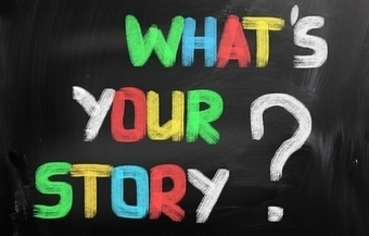 25 Quotes on the Power of Story | Idea Champions | How to find and tell your story | Scoop.it