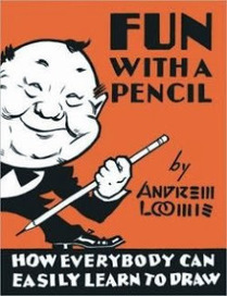 Libros de Andrew Loomis   Libros sobre ilustración   Scoop.it