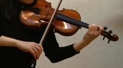 Ouvrez les oreilles, la musique peut désormais vous soigner   Quatrième lieu   Scoop.it