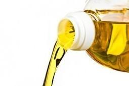 Best Cooking Oils for Healthy Heart   Health   Scoop.it