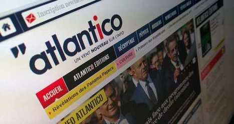 Atlantico s'allie à l'américain Daily Beast | DocPresseESJ | Scoop.it