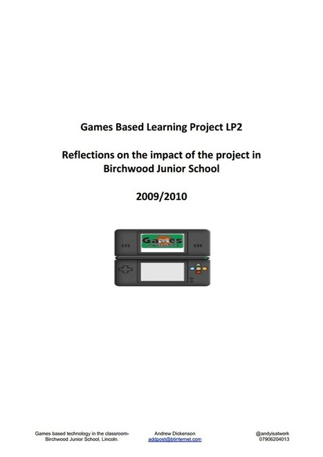 birchwood-lp2-1.doc | Evidence of #GBL at primary | Scoop.it