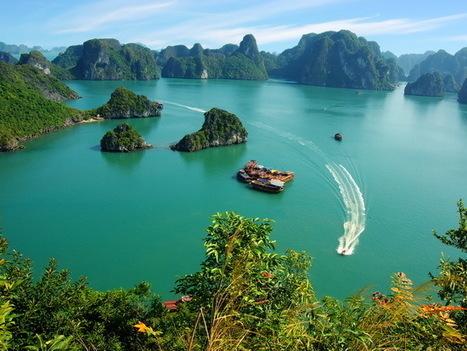 Discovering Viet Nam's world heritage charming beauty - Vietnam Visa Service | vietnam visa arrival for Indians | Scoop.it