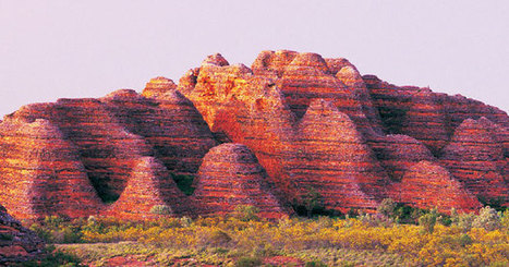 Purnululu: A fragile icon | To the Kimberleys and back | Scoop.it