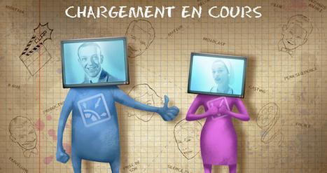 LUDOVIA TV: Un serious game d'éducation à l'image | Activités enfants numeriques | Scoop.it