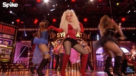 Hayden Panettiere Brings Out Secret Weapon for Lip Battle | Country Music Today | Scoop.it