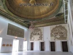 Visite virtuelle : Le musée du Bardo comme si vous y étiez ! | Patrimoine et Artisanat Tunisien | Scoop.it