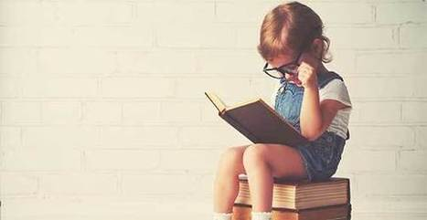(Empathic Parenting) How to Teach Kids Empathy Through Books | Empathic Family & Parenting | Scoop.it
