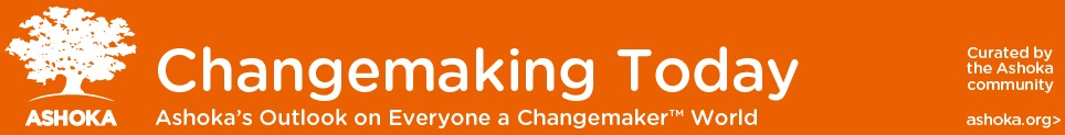 Changemaking