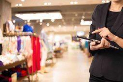 Il Digital Retail anche in Italia arriva l'innovazione in negozio | Cosmobile - Software House Mobile App & Web Application | Scoop.it