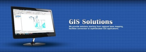 IT Services, Solutions and Consulting in Geospatial Applications, GIS Services,Software Development and Database Management Services for Offshore, Onshore and Outsourcing   Cyberswift   Scoop.it