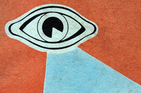 Sociedad civil rechaza evento de venta de equipo de espionaje en México | Activismo en la RED | Scoop.it