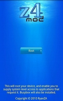Como rootear tu dispositivo con Z4 Root | Vulbus Incognita Magazine | Scoop.it