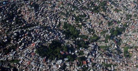 Next Up on the International Stage: The Olympics of Urbanization | IB GEOGRAPHY URBAN ENVIRONMENTS LANCASTER | Scoop.it