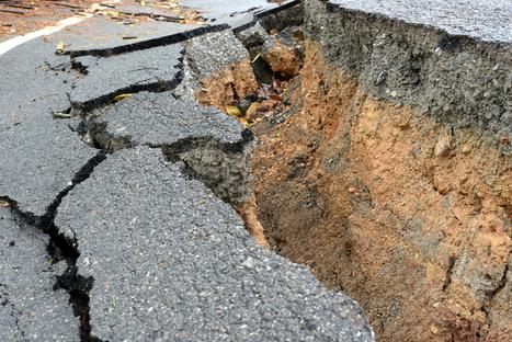 WASTE MANAGEMENT: Oklahoma's earthquake epidemic linked to fracking   > Environmental   Scoop.it