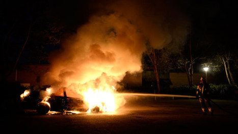 'They don't want to integrate': Fifth night of youth rioting rocks Stockholm | News You Can Use - NO PINKSLIME | Scoop.it