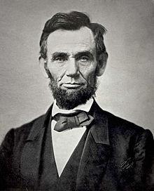 Dopis Abrahama Lincolna učiteli svého syna | Zamilovaný Ptakopysk | Scoop.it