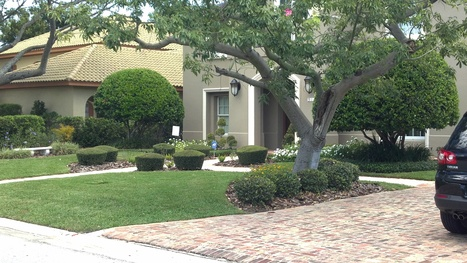 Landscaping Services Lakeland Fl | Landscaping | Scoop.it