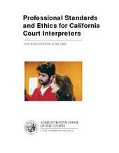 Normas y Ética Profesional para Intérpretes Jurados | Traduction & Interprétation | Scoop.it
