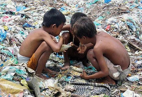 Fin 2015, l'indice de pauvreté ateindra 55% au Vénézuela | Venezuela | Scoop.it