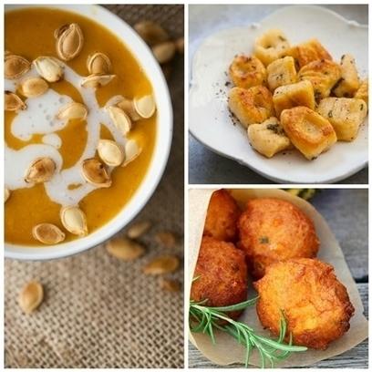 Thanksgiving Recipies 2014: Sweet, Savory Pumpkin Recipes to Enjoy This ... - Latin Post   Cucurbitaceae   Scoop.it