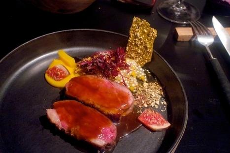 Nos meilleures adresses à Gand - La cuisine à quatre mains   Gastronomie Française 2.0   Scoop.it