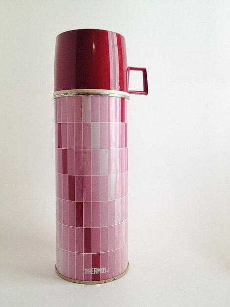 Vintage Thermos | Chummaa...therinjuppome! | Scoop.it