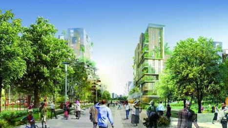 Grand Paris : l'Etat veut les coudées franches sur le logement | www.directmatin.fr | actualités en seine-saint-denis | Scoop.it