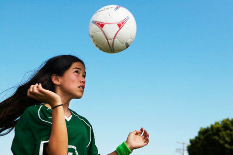 Kids' Concussion Symptoms May Persist for a Year | TIME.com | Concussions | Scoop.it