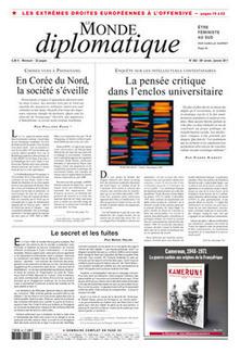 La pensée critique dans l'enclos universitaire, par Pierre Rimbert (Le Monde diplomatique) | Occupy Belgium | Scoop.it