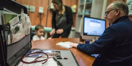 La grève de SOS-Médecins se poursuit | Santé & Médecine | Scoop.it
