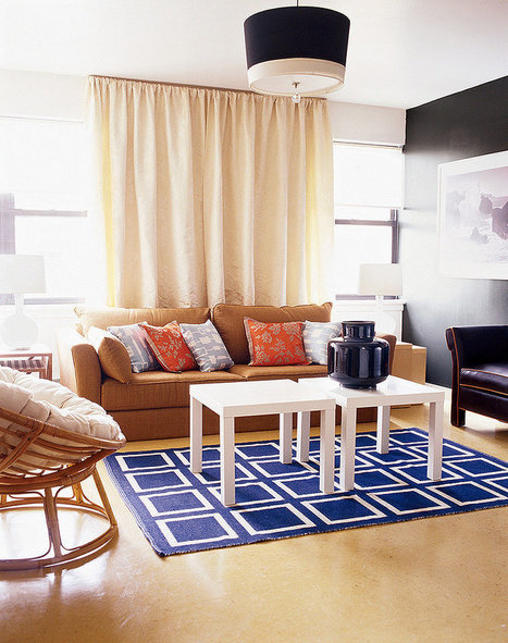 Don't Make the Mistake of Splurging on These 9 Home Decor Items | Decor and Style | Scoop.it